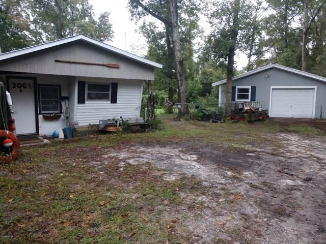 3061 Moody Ave, Orange Park, FL 32065 (MLS #1025830) :: CrossView Realty