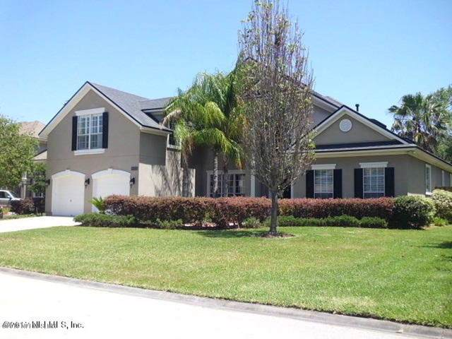 2181 Autumn Cove Cir, Fleming Island, FL 32003 (MLS #1025848) :: CrossView Realty