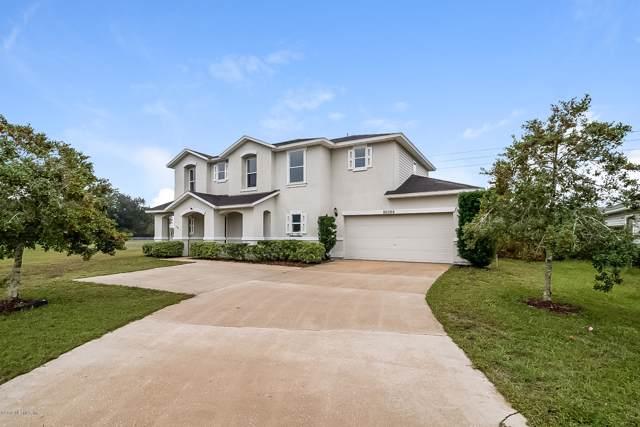 86066 Jordan Ct, Yulee, FL 32097 (MLS #1025851) :: The Hanley Home Team