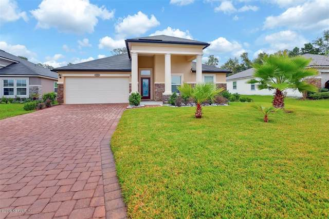 15647 Mason Lakes Dr, Jacksonville, FL 32218 (MLS #1025852) :: CrossView Realty