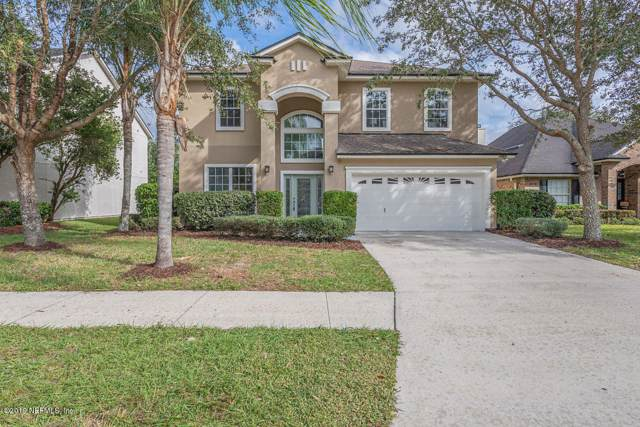 1466 Poplar Ridge Rd, Orange Park, FL 32003 (MLS #1025854) :: EXIT Real Estate Gallery