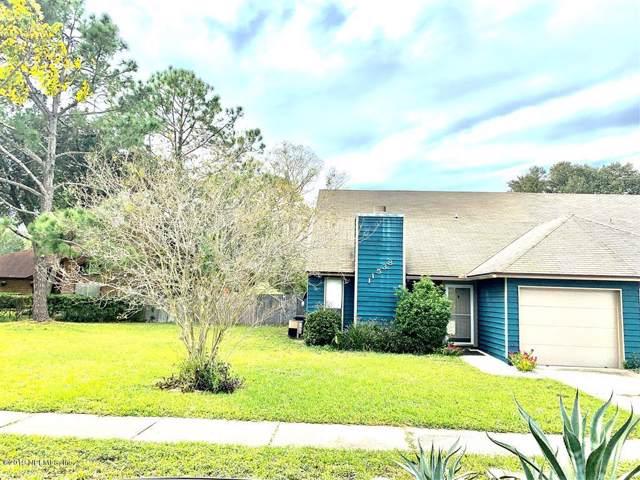 11538 Fort Caroline Lakes Dr, Jacksonville, FL 32225 (MLS #1025857) :: CrossView Realty