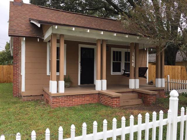 1568 Naldo Ave, Jacksonville, FL 32207 (MLS #1025867) :: EXIT Real Estate Gallery