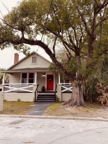 3115 Terrace Ave, Jacksonville, FL 32206 (MLS #1025869) :: EXIT Real Estate Gallery