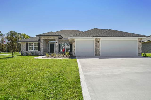 1921 Rebecca Point, GREEN COVE SPRINGS, FL 32043 (MLS #1025879) :: CrossView Realty