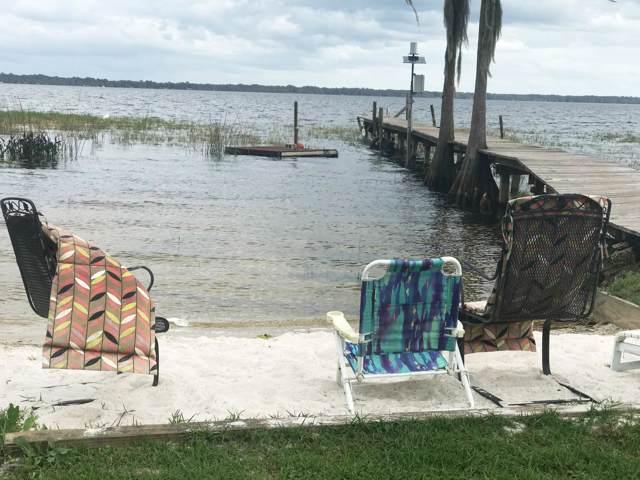 21104 NE 100TH Ave, Earlton, FL 32631 (MLS #1025882) :: Berkshire Hathaway HomeServices Chaplin Williams Realty