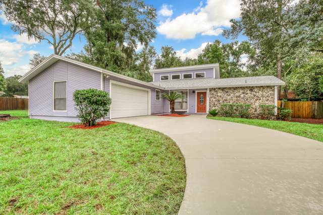 1325 Chinook Trail Ct, Jacksonville, FL 32225 (MLS #1025888) :: CrossView Realty