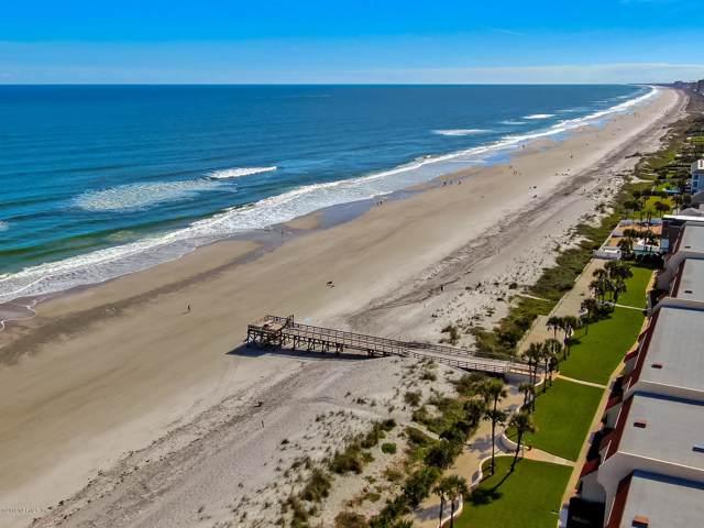 10 10TH St #36, Atlantic Beach, FL 32233 (MLS #1025892) :: Ancient City Real Estate