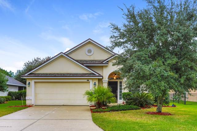 406 Casa Sevilla Ave, St Augustine, FL 32092 (MLS #1025900) :: The Volen Group | Keller Williams Realty, Atlantic Partners