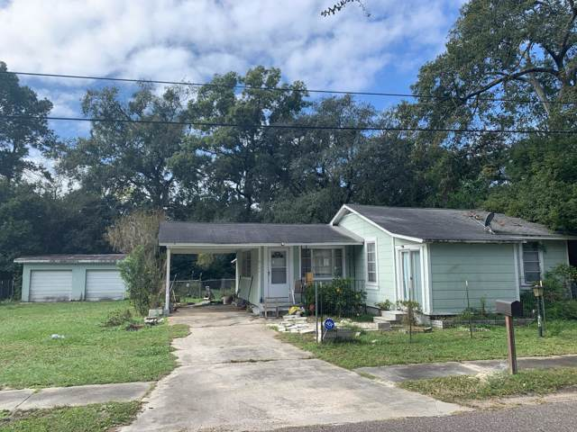 9146 7TH Ave, Jacksonville, FL 32208 (MLS #1025901) :: Robert Adams | Round Table Realty
