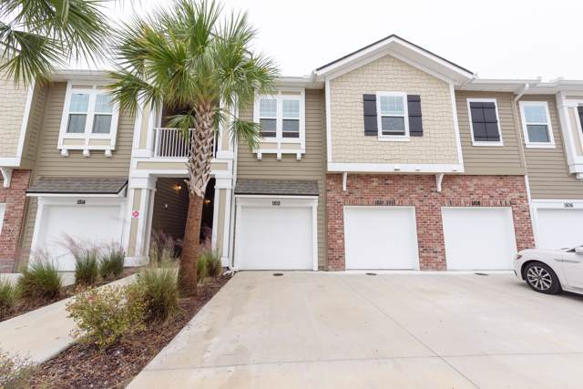 1812 Golden Lake Loop, St Augustine, FL 32084 (MLS #1025908) :: Summit Realty Partners, LLC