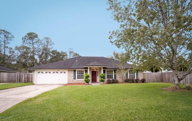 12536 Jeremys Landing Dr E, Jacksonville, FL 32258 (MLS #1025914) :: Sieva Realty