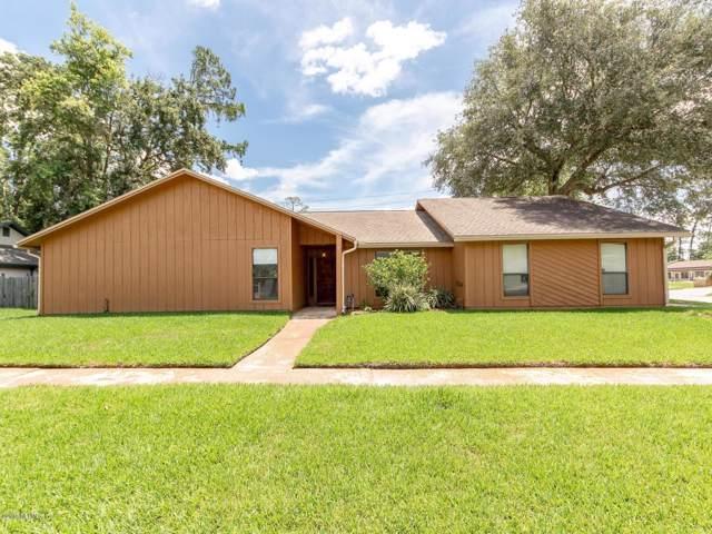 10389 Tawa Trl, Jacksonville, FL 32257 (MLS #1025915) :: Robert Adams | Round Table Realty