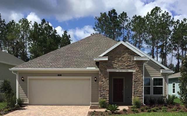 420 Broomsedge Cir, St Augustine, FL 32095 (MLS #1025916) :: The Volen Group | Keller Williams Realty, Atlantic Partners