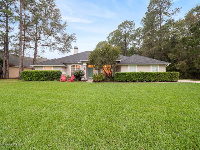 204 Trapper Trace Ct, Jacksonville, FL 32259 (MLS #1025920) :: Memory Hopkins Real Estate
