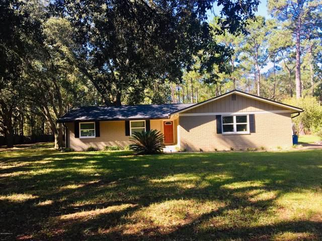 1226 Foxmeadow Trl, Middleburg, FL 32068 (MLS #1025932) :: Ancient City Real Estate