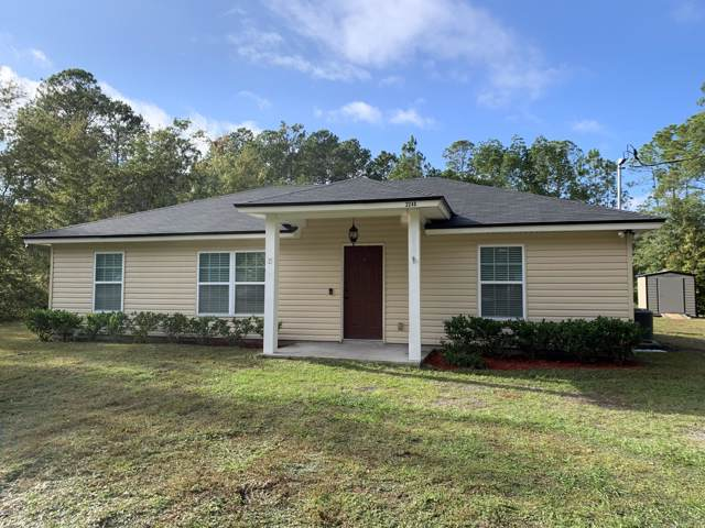 2240 S Cocoa Ave, Middleburg, FL 32068 (MLS #1025933) :: Ancient City Real Estate