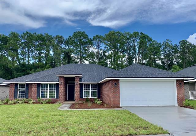 3214 Cypress Walk Pl, GREEN COVE SPRINGS, FL 32043 (MLS #1025940) :: EXIT Real Estate Gallery