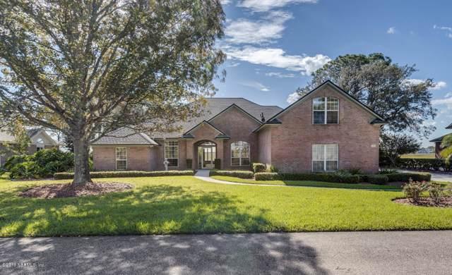 2360 Pine Island Ct, Jacksonville, FL 32224 (MLS #1025954) :: The Hanley Home Team