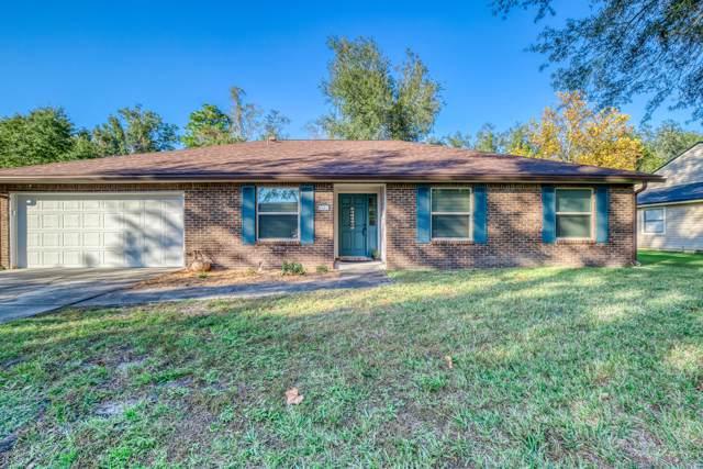 5481 Autumnbrook Trl N, Jacksonville, FL 32258 (MLS #1025959) :: Memory Hopkins Real Estate