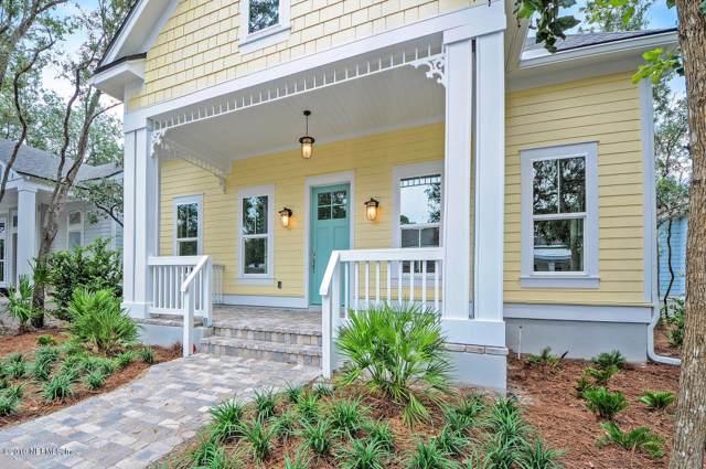 1516 Ruskin Ln, Fernandina Beach, FL 32034 (MLS #1025971) :: The Hanley Home Team