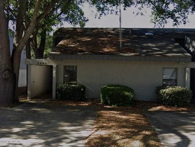 5643 Pine Hill Ln, Jacksonville, FL 32244 (MLS #1025980) :: Berkshire Hathaway HomeServices Chaplin Williams Realty