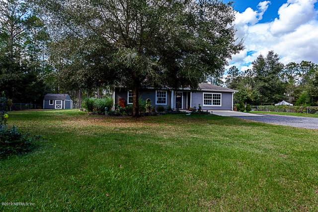 7596 Osceola Ct, Keystone Heights, FL 32656 (MLS #1025983) :: The Volen Group | Keller Williams Realty, Atlantic Partners