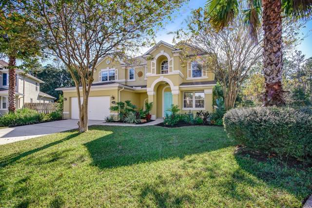 3966 Marsh Bluff Dr, Jacksonville, FL 32226 (MLS #1025984) :: The Hanley Home Team