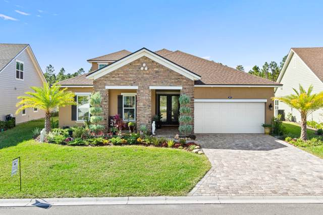 317 Hutchinson Ln, St Augustine, FL 32095 (MLS #1025986) :: Berkshire Hathaway HomeServices Chaplin Williams Realty