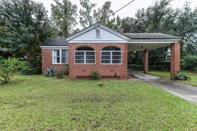 4554 Post St, Jacksonville, FL 32205 (MLS #1025987) :: 97Park