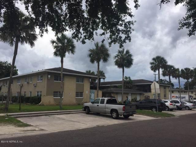 5548 Playa Way, Jacksonville, FL 32211 (MLS #1025989) :: Noah Bailey Group
