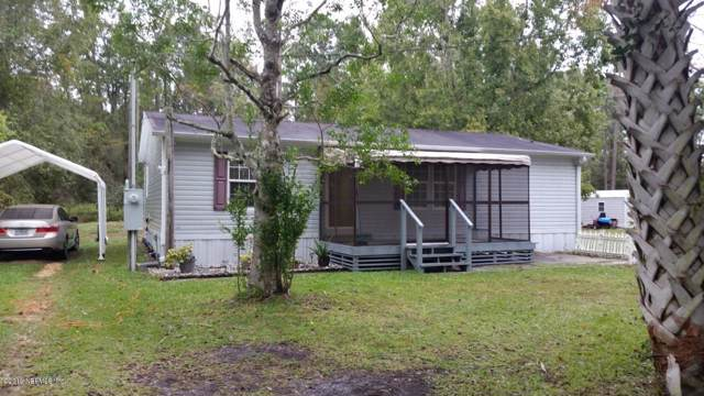 212 Paradise Shores Rd, Crescent City, FL 32112 (MLS #1025994) :: Berkshire Hathaway HomeServices Chaplin Williams Realty