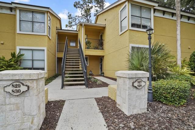 828 Shoreline Cir, Ponte Vedra Beach, FL 32082 (MLS #1025997) :: The Volen Group | Keller Williams Realty, Atlantic Partners