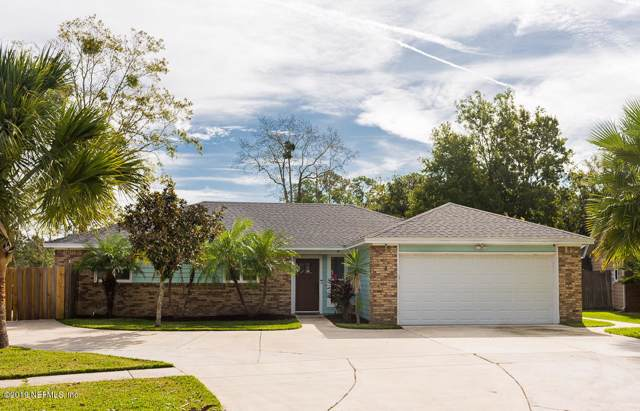 2825 Treasure Cove Ln, Jacksonville, FL 32224 (MLS #1026006) :: Military Realty
