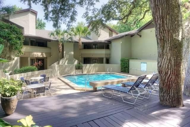 2329 Boxwood Ln, Fernandina Beach, FL 32034 (MLS #1026007) :: The Hanley Home Team