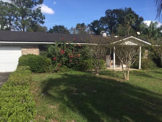 3559 Peoria Rd, Orange Park, FL 32065 (MLS #1026010) :: EXIT Real Estate Gallery