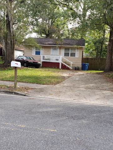 5225 Spring Grove Ave, Jacksonville, FL 32209 (MLS #1026032) :: Berkshire Hathaway HomeServices Chaplin Williams Realty