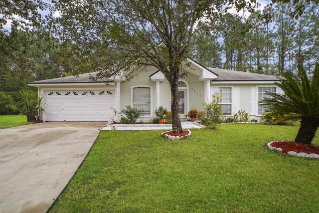 7752 Fawn Lake Dr, Jacksonville, FL 32256 (MLS #1026034) :: Memory Hopkins Real Estate