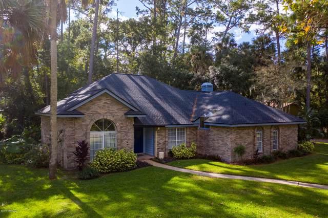 141 Nandina Cir, Ponte Vedra Beach, FL 32082 (MLS #1026036) :: Berkshire Hathaway HomeServices Chaplin Williams Realty