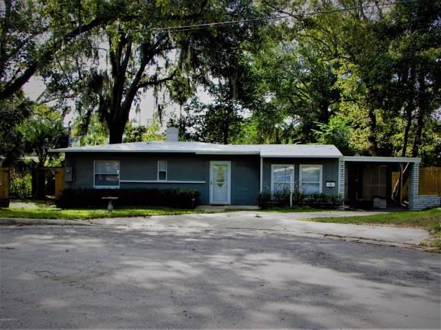 1516 Dakar St, Jacksonville, FL 32205 (MLS #1026037) :: Military Realty