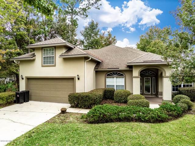 3071 Five Oaks Ln, GREEN COVE SPRINGS, FL 32043 (MLS #1026039) :: Berkshire Hathaway HomeServices Chaplin Williams Realty