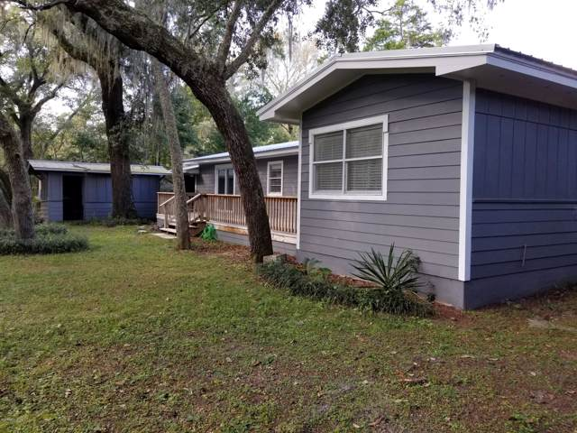 4261 Lazy Acres Rd, Middleburg, FL 32068 (MLS #1026050) :: The Every Corner Team | RE/MAX Watermarke