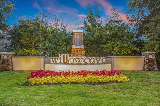 304 Royal Lake Dr, Ponte Vedra Beach, FL 32081 (MLS #1026053) :: The Volen Group | Keller Williams Realty, Atlantic Partners