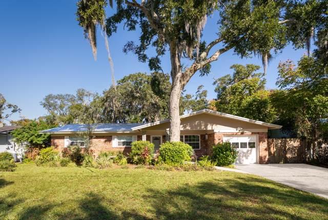 24 Marilyn Ave, St Augustine, FL 32080 (MLS #1026057) :: Sieva Realty