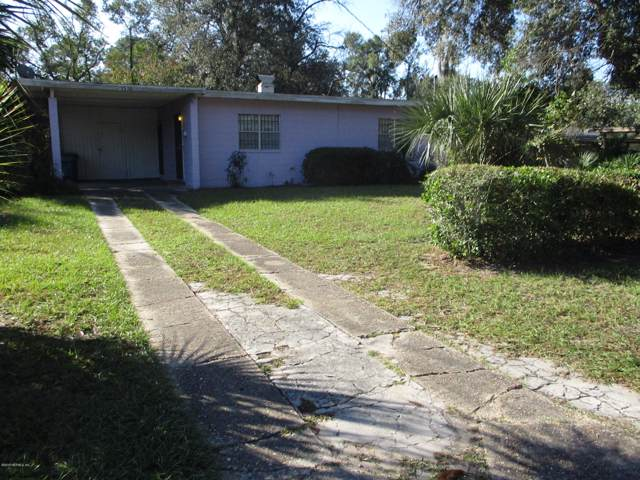 2570 Spirea St, Jacksonville, FL 32209 (MLS #1026059) :: Memory Hopkins Real Estate