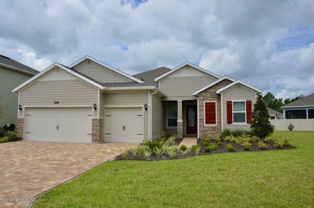 60 San Telmo Ct, St Augustine, FL 32095 (MLS #1026068) :: Berkshire Hathaway HomeServices Chaplin Williams Realty