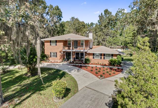 2719 Scott Mill Ln, Jacksonville, FL 32223 (MLS #1026070) :: EXIT Real Estate Gallery