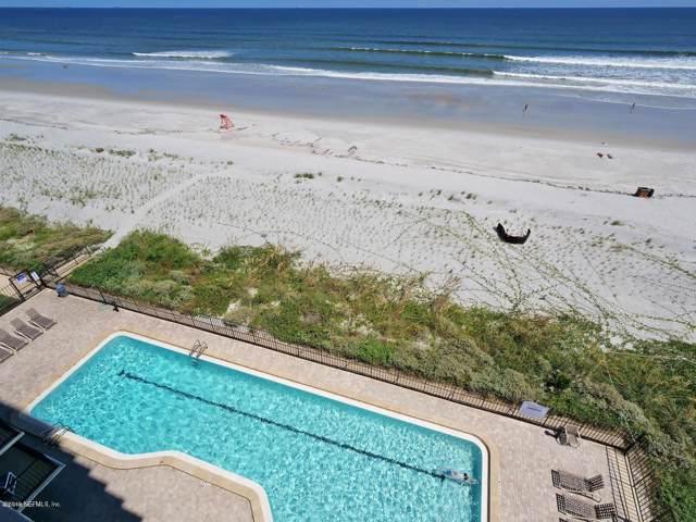 1301 1ST St S #204, Jacksonville Beach, FL 32250 (MLS #1026076) :: 97Park