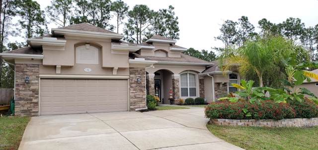 72 Lindsay Dr, Palm Coast, FL 32137 (MLS #1026080) :: 97Park