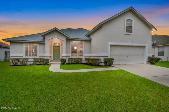 2715 Ravine Hill Dr, Middleburg, FL 32068 (MLS #1026087) :: Memory Hopkins Real Estate